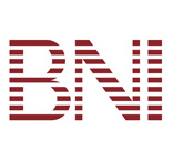 UF Mover Guys BNI Badge
