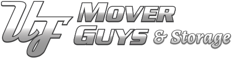 UF Mover Guys Logo