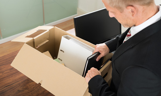 Corporate Relocation Service